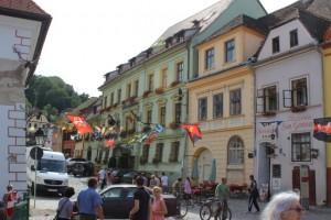 Sighisoara - Hotel